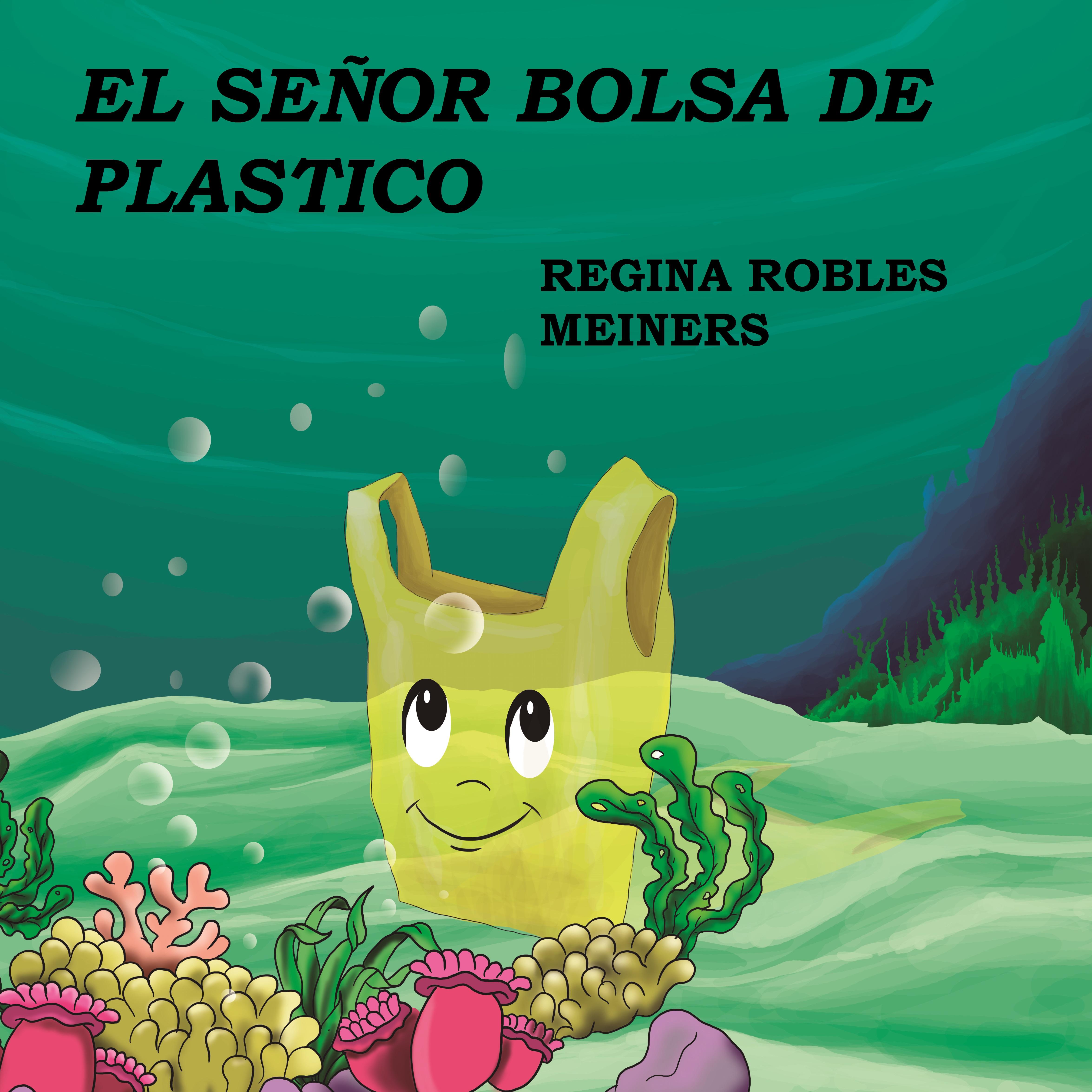 El Señor Bolsa de Plástico