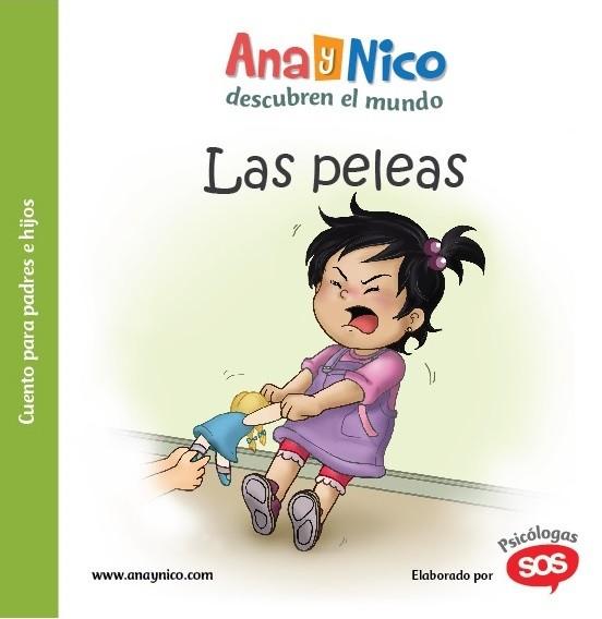 Ana y Nico - Las Peleas