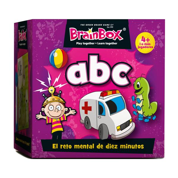 Brainbox ABC en español