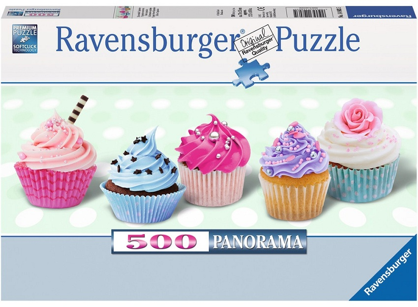 Romp.Cupcakes 500p