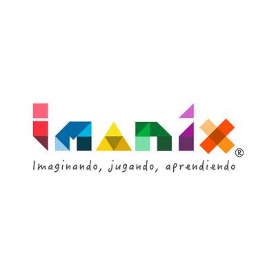 Set Imanix 100 piezas