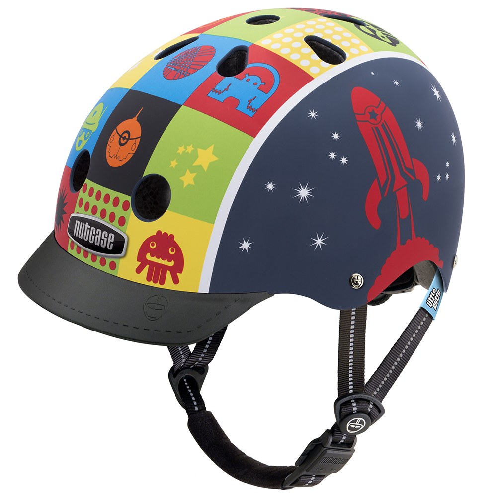 Casco Space Cadet XS Little Nutty