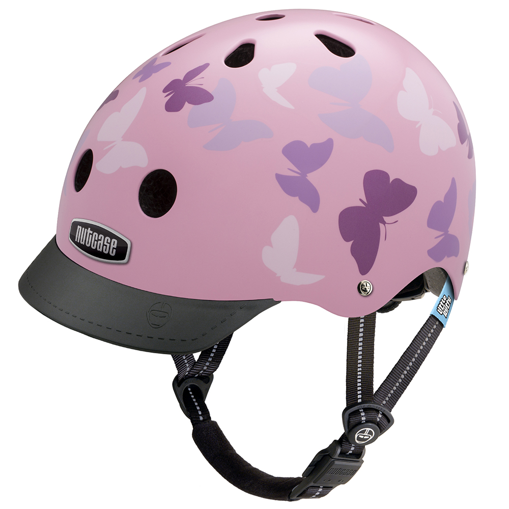 Casco Flutterby XS Little Nutty
