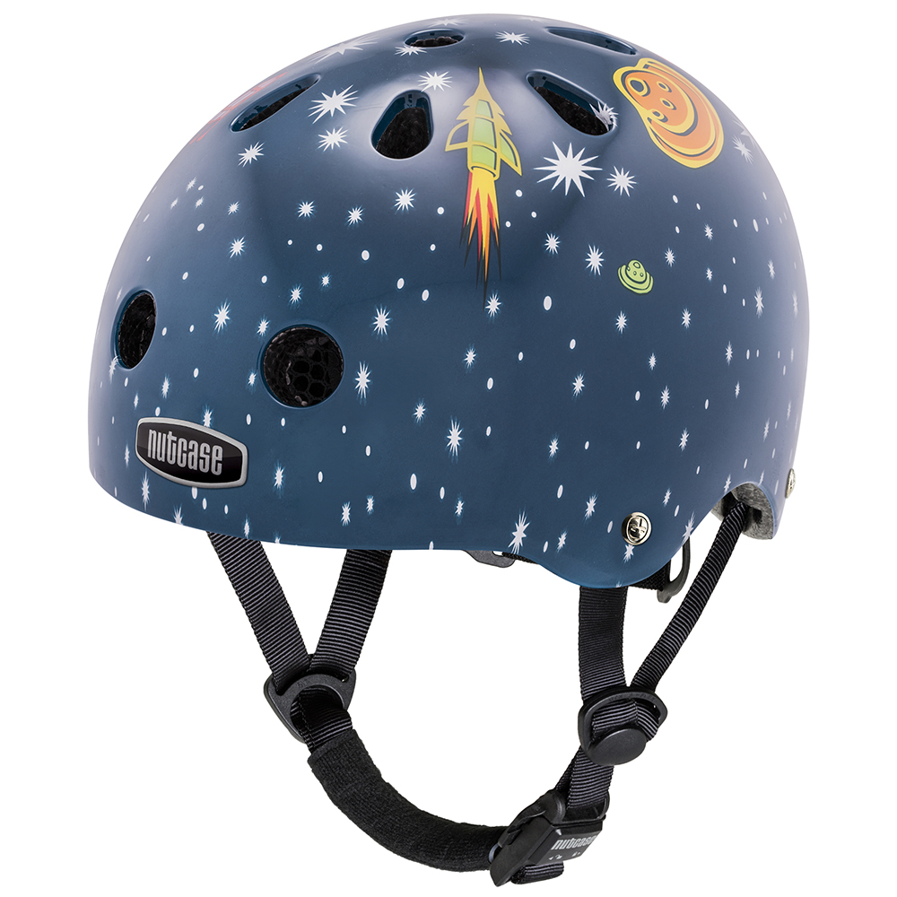 Casco Outer Space XXS Baby Nutty