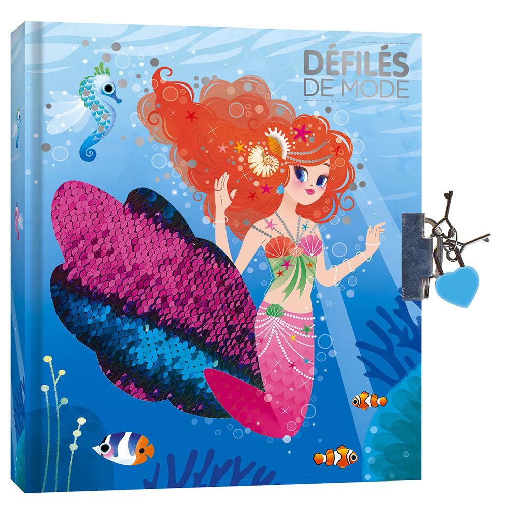 Diario secreto Sirenas