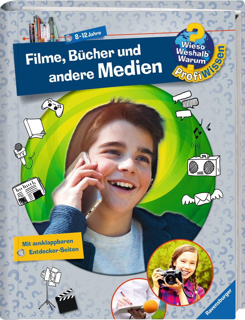 Libro temático : Medios de Comunicación