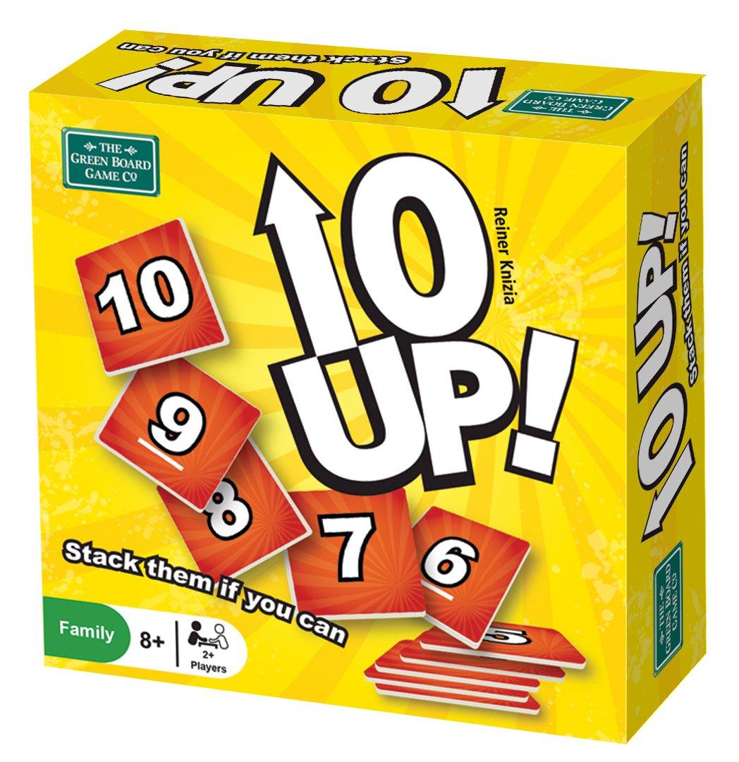 10 Up