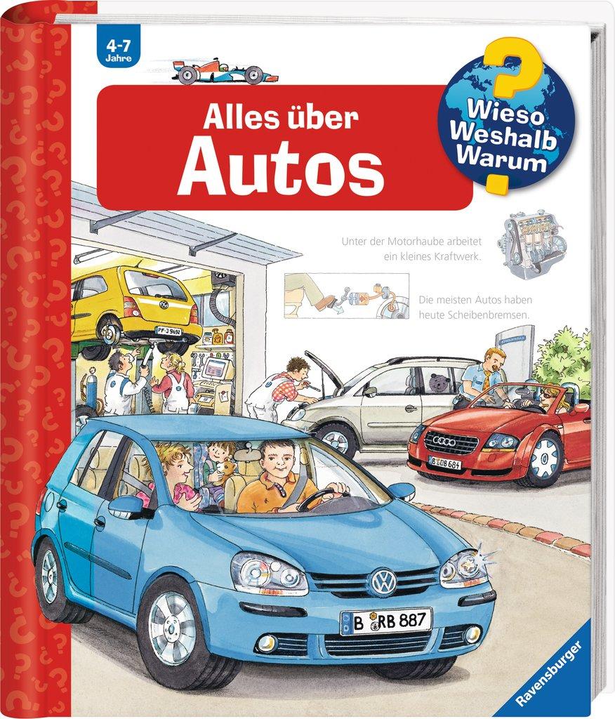 Todo sobre autos