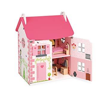 Casa de Muñecas Mademoiselle Nueva